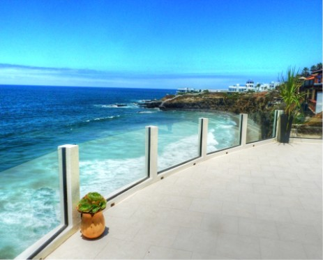 Rosarito Beach Real-Estate Baja Mexico